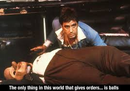 Scarface Quotes Impressive Scarface Quotes 48 Pics