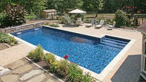cool home swimming pools. Tulsa Custom Pools - Vinyl And Fiberglass Swimming Pool Services Cool Home