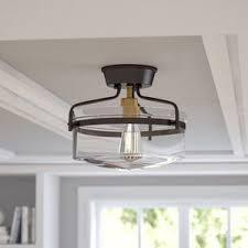 semi flush lighting bronze. semi flush lighting bronze g