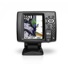 Unimap Charts Humminbird Hum 409450 1 688ci Hd Xd Combo Color Mfg