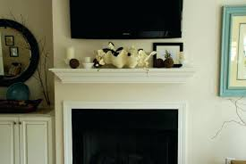 fireplace mantel with tv fireplace mantel decor contemporary decorating fireplace mantel with tv above