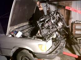 Chevy S10 ZR2 4x4 Mercedes OM617 Diesel Swap - Diesel Bombers