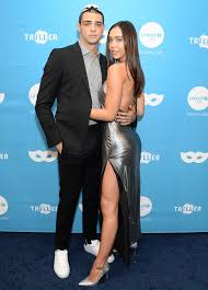 See more of noah centineo france on facebook. Did Noah Centineo Split From Girlfriend Alexis Ren People Com