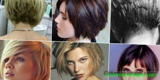 účes Bob Pre Krátke Vlasy Pre ženy Photo 2019 2020