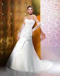 A conchiglia abiti da sposa classico abiti da sposa meravigliosi