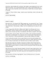 Descriptive Essay On My Best Friend Sample Descriptive Essay My Best Friend Relatedpoststitle