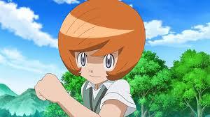 Pokemon XYZ Trevor (Page 1) - Line.17QQ.com