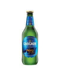 Cascade Premium Light Buy Cascade Premium Light Bottles 375ml Dan Murphys