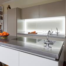 types of kitchen lighting. For Wider Mood Lighting, Start By Looking At How Much Natural Light Comes Into Your Kitchen, Noting The Number Of Windows And Direction In Which They Types Kitchen Lighting