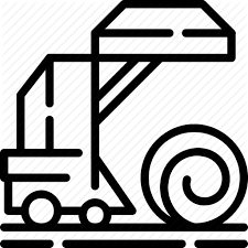 Hay Vector At Getdrawingscom Free For Personal Use Hay Vector Of