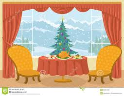 Images Christmas Around The World UpdatedChristmas Tree In Window