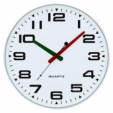 quiet wall clocks inspirational wall clock silent sweep find wall clock silent sweep deals on