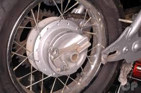 honda xr50 crf50 motorcycle cyclepedia printed service manual honda xr50 crf50 wheels
