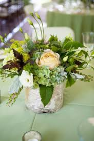 ... Pretentious Inspiration Birch Centerpieces Green Centerpiece Elizabeth  Anne Designs The Wedding Blog ...