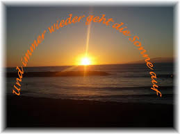 Liebe Verzeihung Sonnenaufgang Grußkarten E Cards