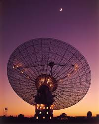 a radio telescope and an optical telescope of the same size have the same angular resolution radio telescope wikipedia