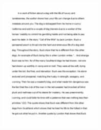 persuasive essay essay persuasive jack london once wrote i would image of page 3