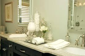 Bathroom Vanity Tray Decor bathroom vanity tray engemme 27
