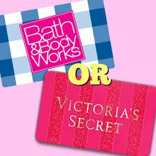 victoria secret gift card walgreens photo 1