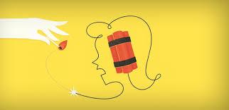 Использование негативных эмоций чтобы приступить к действию  Использование негативных эмоций чтобы приступить к действию
