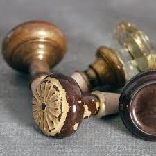 Decorating vintage door knob pictures : Backyards : Knobstopper Wine Cork Relish Decor Vintage Doorknob ...