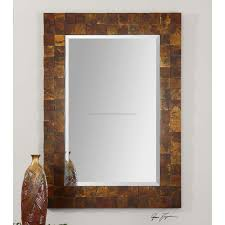 Mosaic Bathroom Mirror – Best Bathroom Vanities Ideas