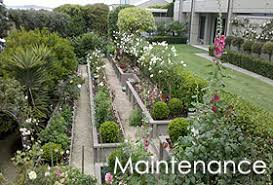 Small Picture Landscaping Auckland wide Garden design and maintenance Earthworks