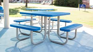 benefits of outdoor tables