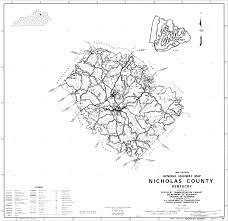 Nicholas view map