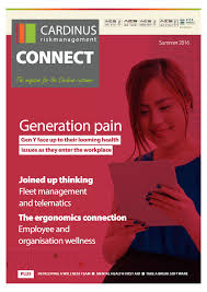 generation pain connect summer  say hello to generation pain in his powerful lead article on the health issues facing generation y us president bill pace discusses the terrible