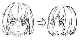 実はカンタン女の子の顔をかわいく描く描き方とコツ 独学で神絵師に