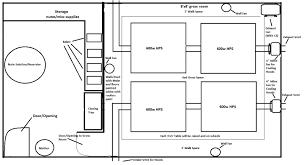 basement grow room design. Attractive Grow Room Design Plans #1: Pleasing Basement C