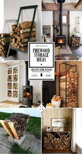wood storage ideas indoor firewood stacking and fireplace rh saintloup info fireplace wood storage ideas tv above fireplace storage ideas