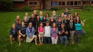 Veterans Yoga Project Family — Veterans Yoga Project