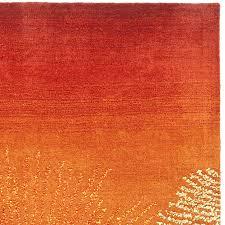 picture 24 of 50 orange rug target luxury coffee tables