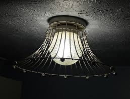 dome lighting fixtures. view in gallery wire baskets turned dome pendant light fixture lighting fixtures
