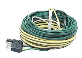 68420 25 wire harness 4 wire split grote industries 68420 3 4 wire split