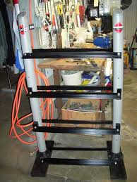 here it sits six years later with a york rack i use the homemade one every work out still