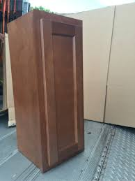 Glenwood Kitchen Cabinets Sienna Beech New In Box For Sale In