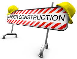 Risultati immagini per pagina in costruzione