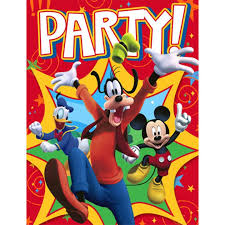 mickey mouse party invitation mickey mouse party invitations 8