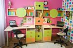 Как украсить свой письменный стол