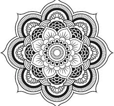 Small Picture Mandala coloring sheets for adults 498 free mandala coloring pages