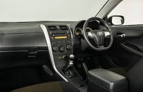 Toyota Corolla Quest Car Review   Latest News   Surf4cars