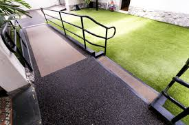 rubber sports flooring epdm for outdoor use for multipurpose gyms impact roll