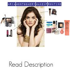 pretty little liars makeup tips s used aria if you guys get a chance please check out my s