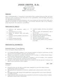 Sample General Labor Resume – Resume Ideas Pro