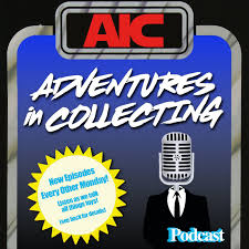 Adventures in Collecting Toy Collecting Podcast