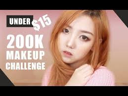 it s my makeup challenge video which is the most requested video from you guys these past 2 months and i make it in bahasa indonesia
