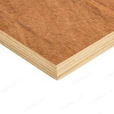 Bb Cc Exterior Hardwood Plywood